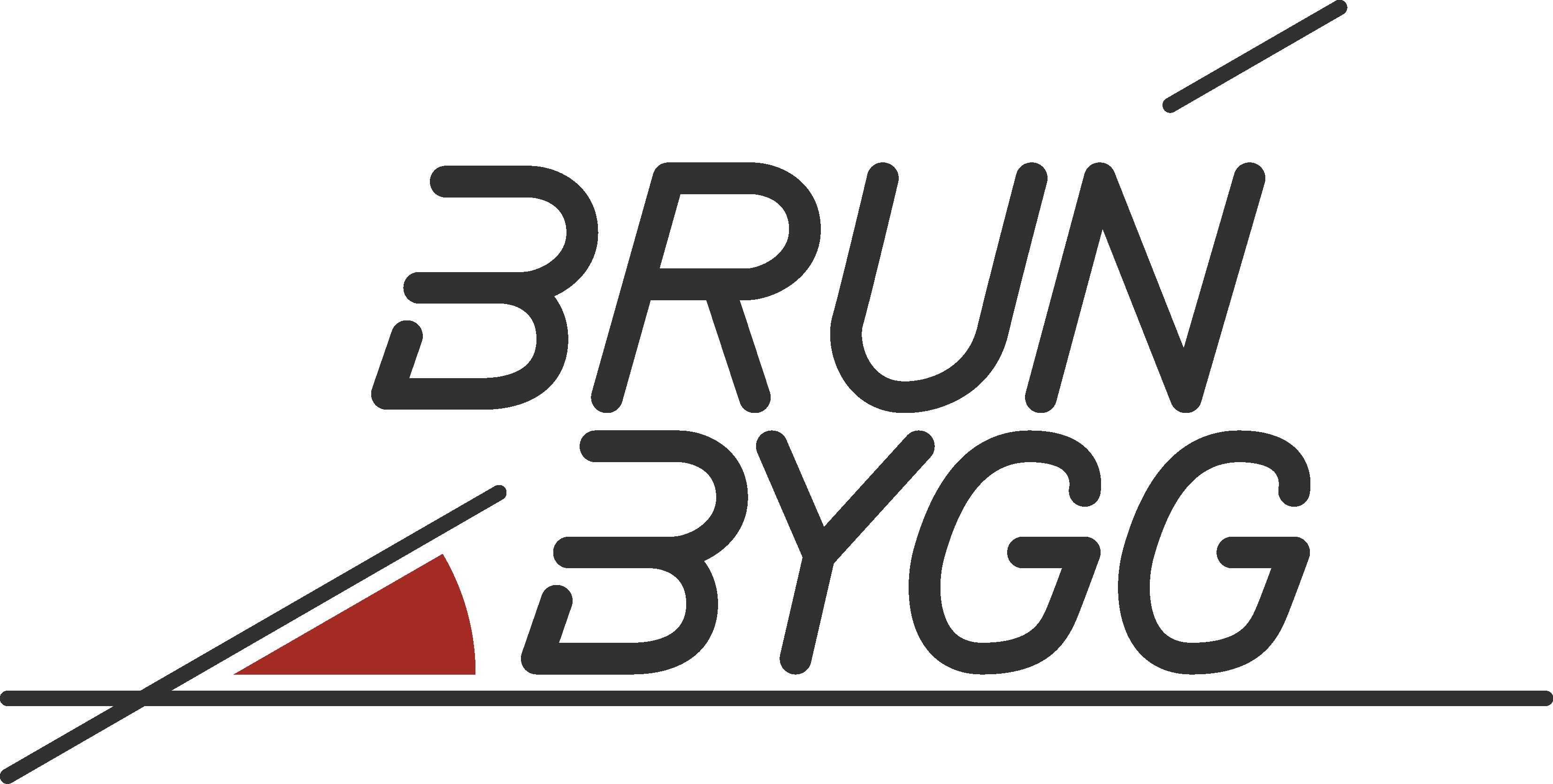 Brun Bygg